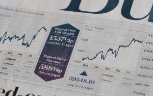 el papel de la inversión y el mercado de valores